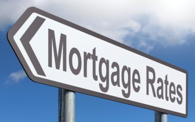 Effects of COVID-19 Pandemic on Mortgage Rates
