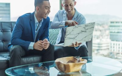 WHAT IS THE ADVANTAGE OF WORKING WITH A MORTGAGE BROKER?